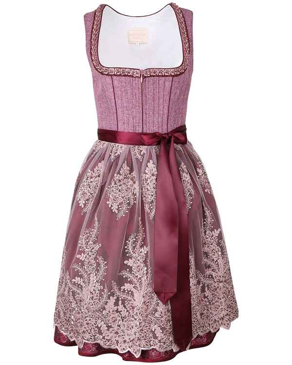 Midi Dirndl Skye, Krüger Collection