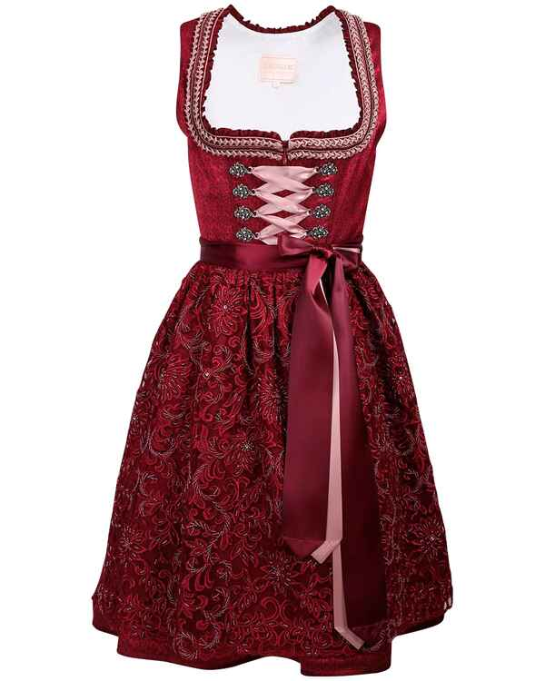 Midi Dirndl Flamenda, Krüger Collection