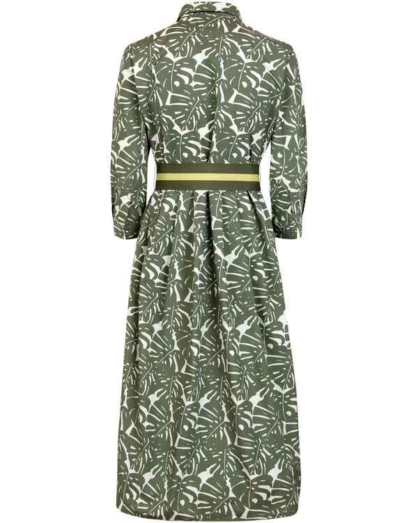 Lieblingsstuck Kleid Rialal Grun Kleider Bekleidung Damenmode Mode Online Shop Frankonia De