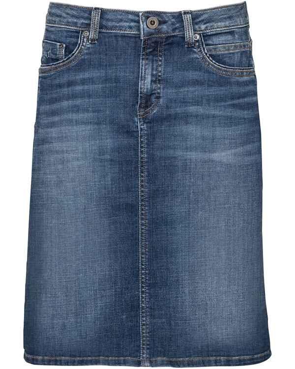 221c654603 Marc O'Polo Jeansrock (Mid Blue) - Röcke - Bekleidung - Damenmode ...