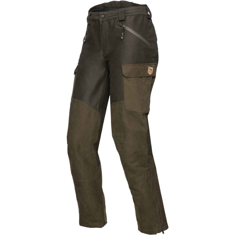 Damen Membranhose Huntex, Parforce