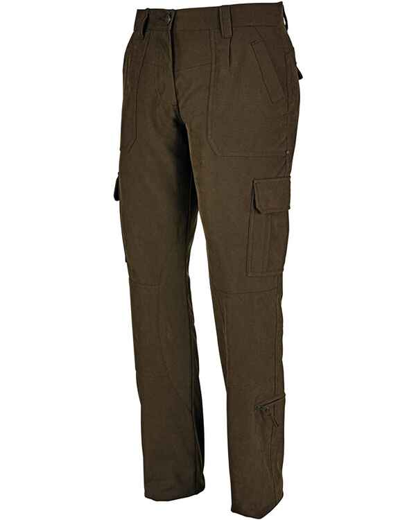 Damen Hose RAM Light, Blaser