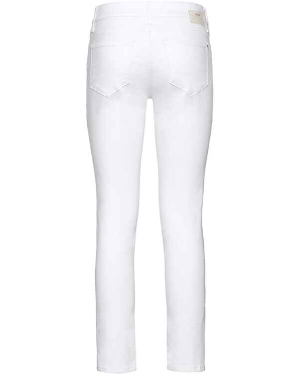 Jeans Sophie Ankle, Mavi Uptown