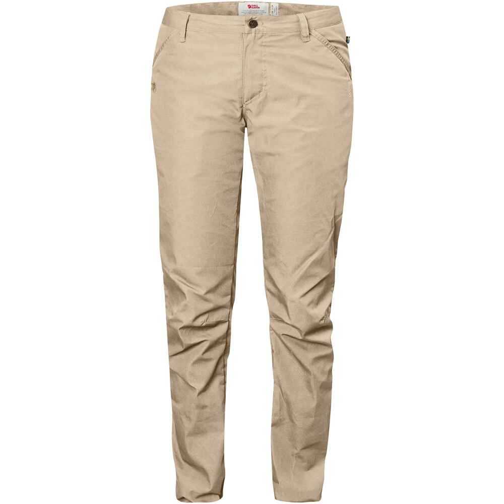 Damen Hose High Coast, Fjällräven