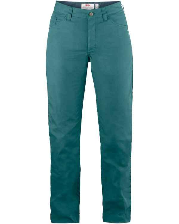 Schnäppchen 2017 Super Qualität Volumen groß Fjällräven Damen Hose Greenland Lite Jeans