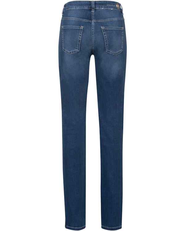 mac jeans dream blau jeans bekleidung damenmode mode online shop. Black Bedroom Furniture Sets. Home Design Ideas