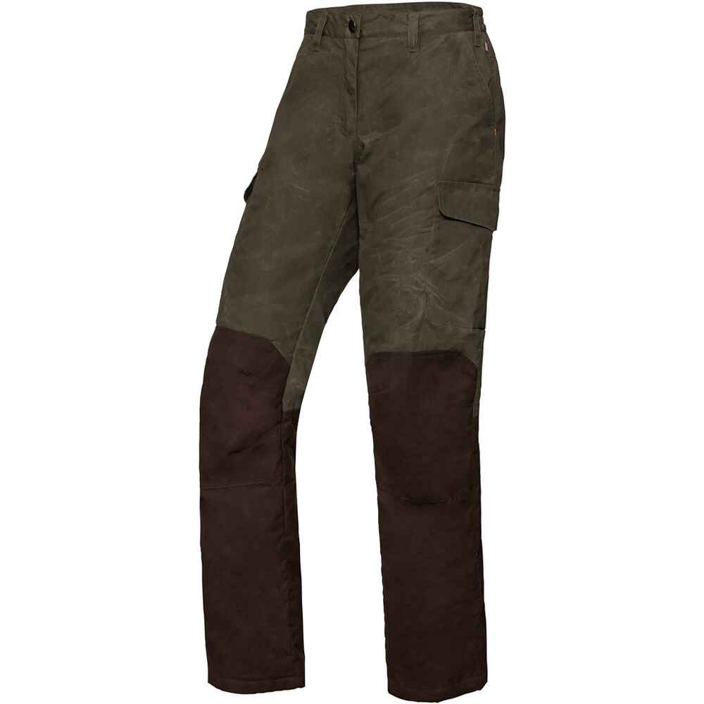 Damen Thermohose PS 5000 Primaloft®, Parforce
