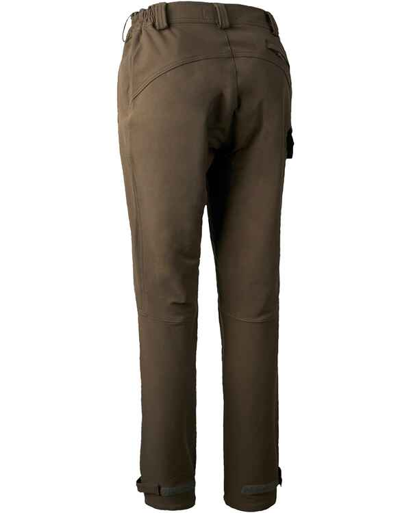 Damen Hose Lady Ann Full Stretch, Deerhunter