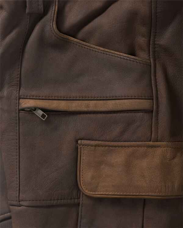 Damen Lederhose Prestige Full-Bull, Parforce Traditional Hunting