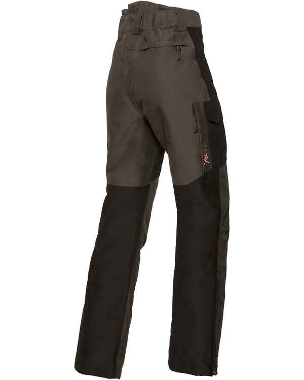 Damen Winterhose wattiert Huntex®, Parforce