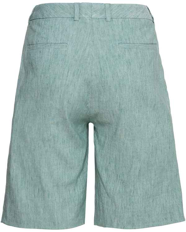 Shorts aus Stretch-Leinen, Gant