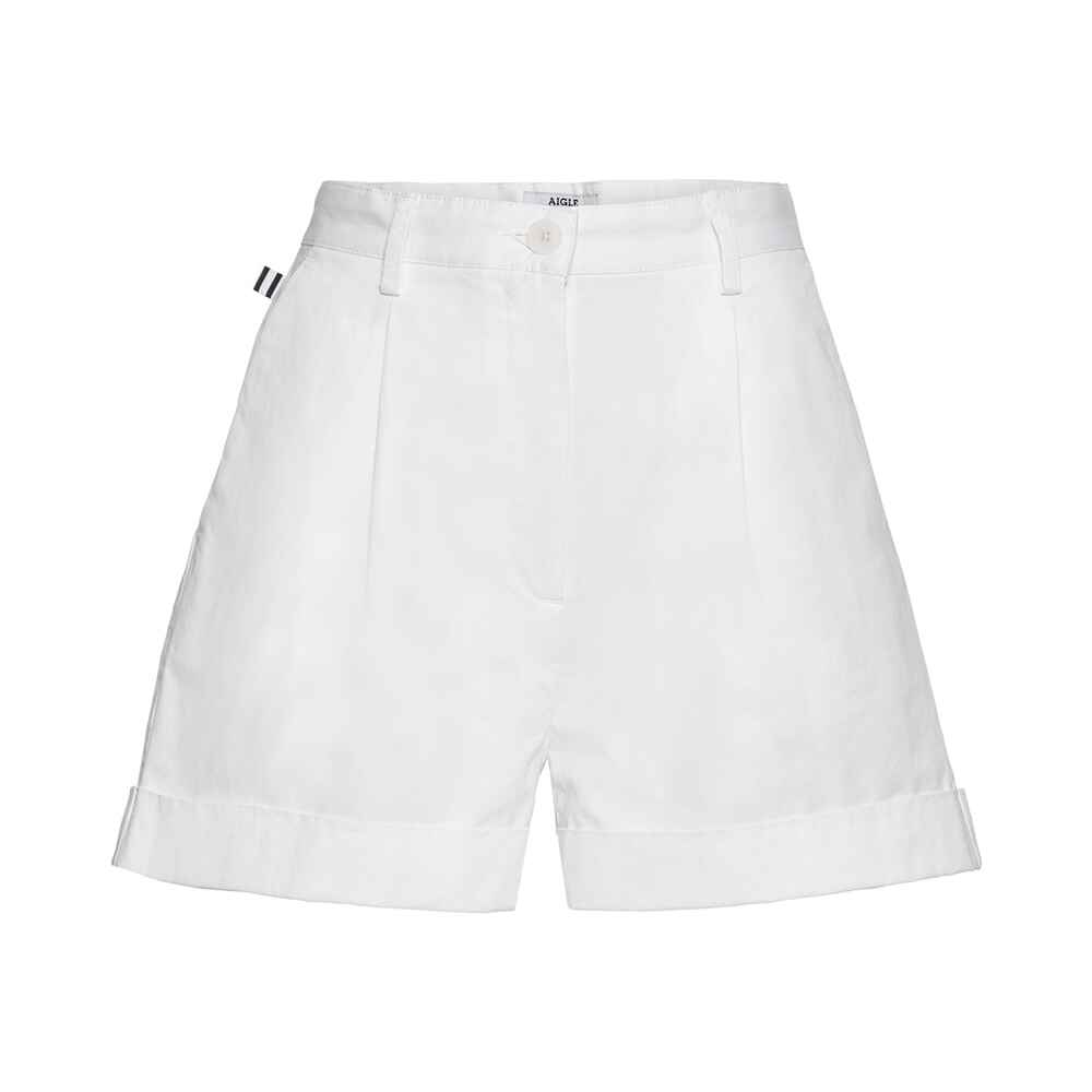 Chino Shorts Notite, Aigle