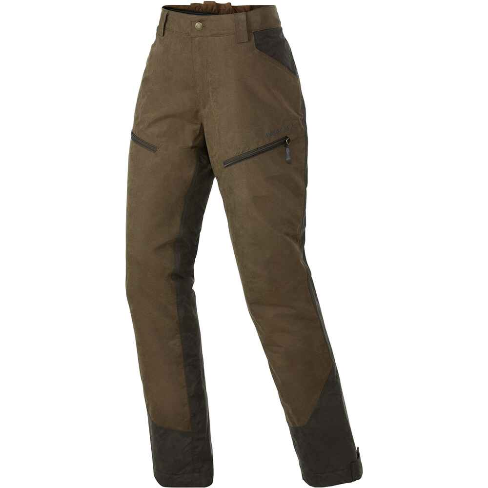 Damen Ansitzhose Field-Pro Winter Huntex, Parforce