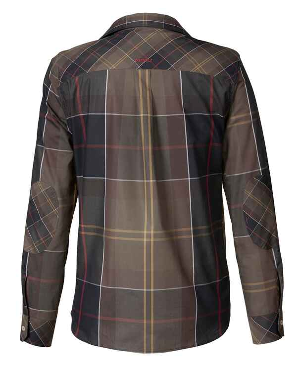 Bluse Cindall, Barbour
