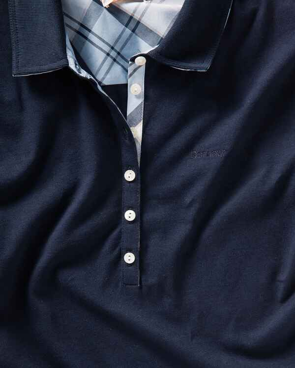 Poloshirt Portsdown, Barbour
