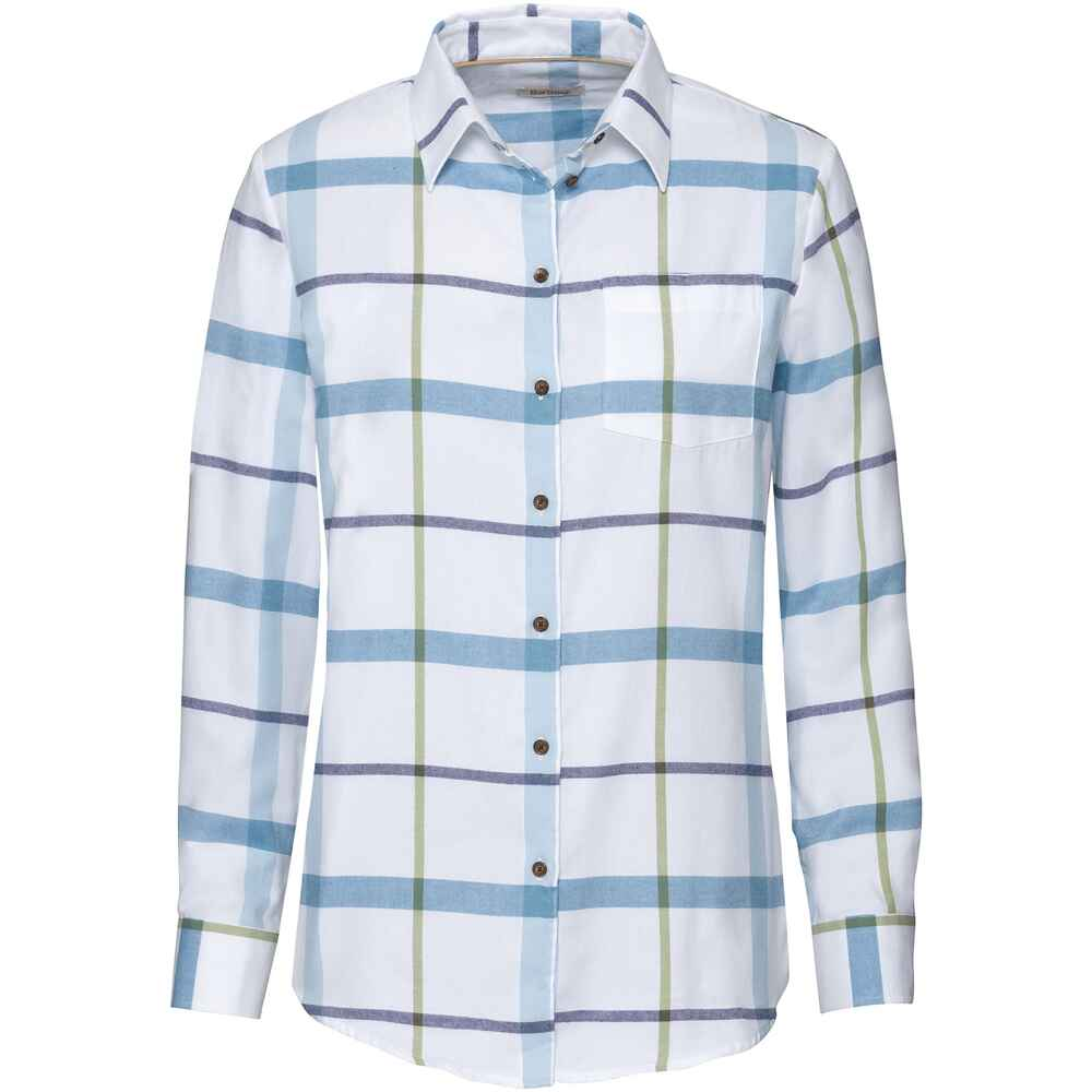 Karobluse Oxer, Barbour
