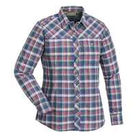 Damen Bluse Cumbria, Pinewood