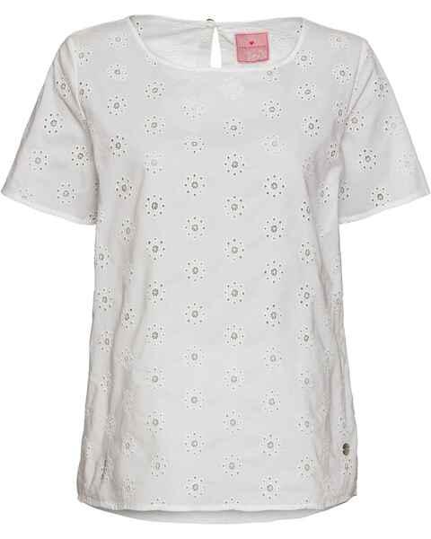 102018ac47abe1 Lieblingsstück Bluse RebinaL (Rosa) - Blusen - Bekleidung ...