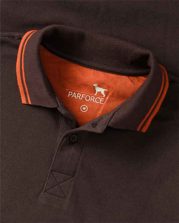 Damen Poloshirt, Parforce