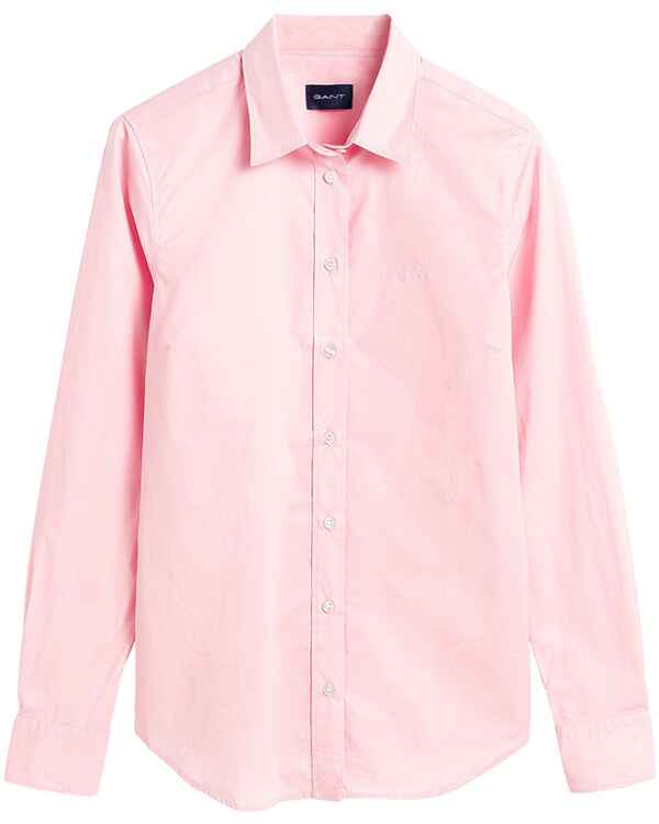 Stretch Broadcloth Bluse, Gant