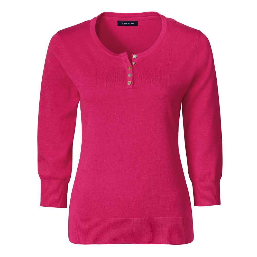 best loved 306a3 2dbe1 3/4-Pulli