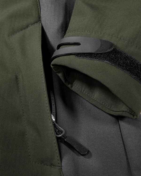 Softshelljacke, Parforce