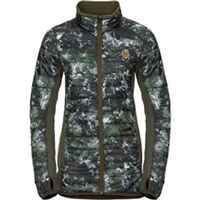 Damen Hybrid-Midlayer Tecl-Wood®, Parforce