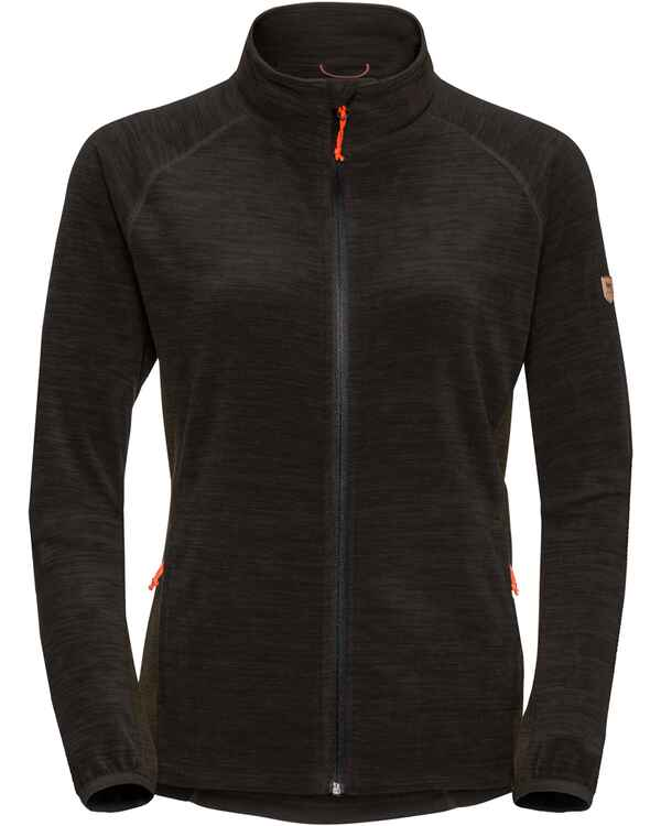 Damen Performance-Fleecejacke, Parforce