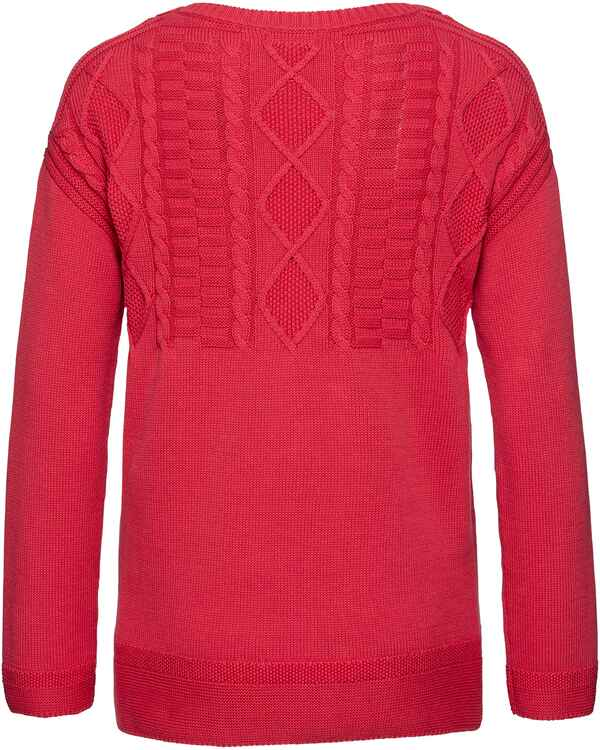Pullover Weymouth, Barbour