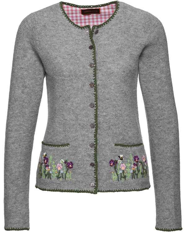 Links-Links Strickjacke, REITMAYER