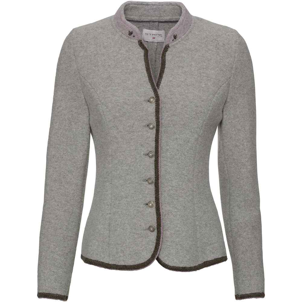 Dirndl-Strickjacke Brunhilde, Stapf