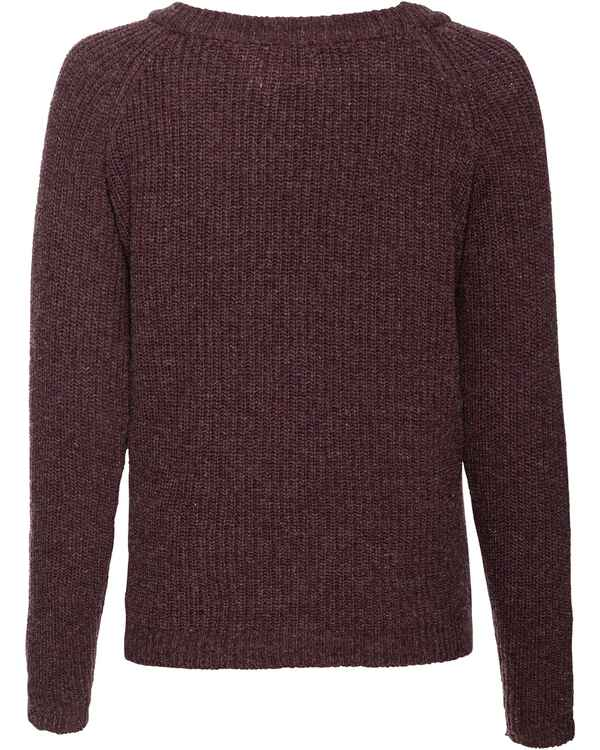 Pullover Clementine, Stapf
