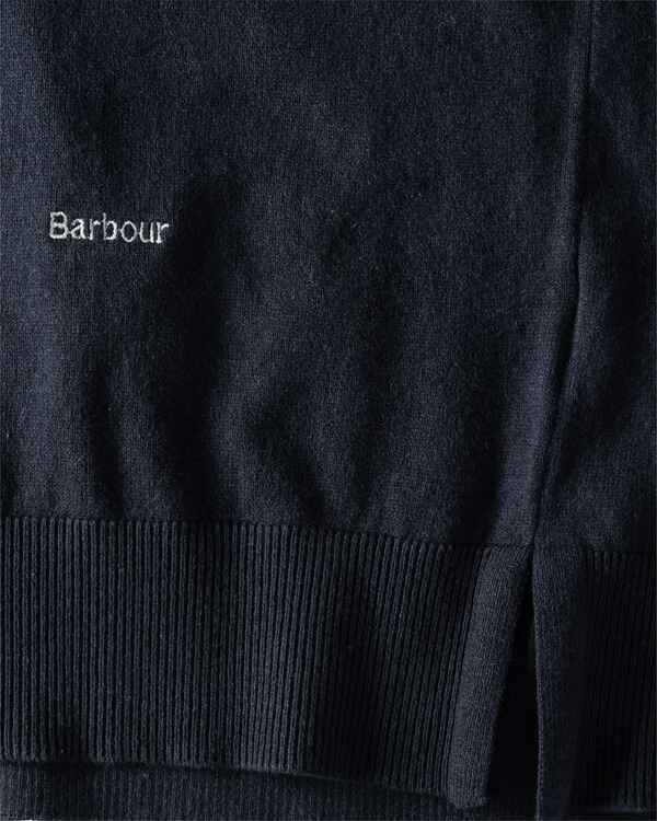 Pullover Patterson, Barbour
