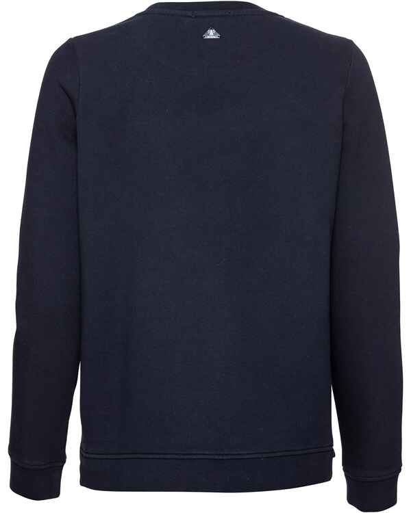 Sweatshirt Cassins, Barbour