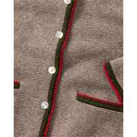 Links-Links-Strickjacke, Luis Steindl