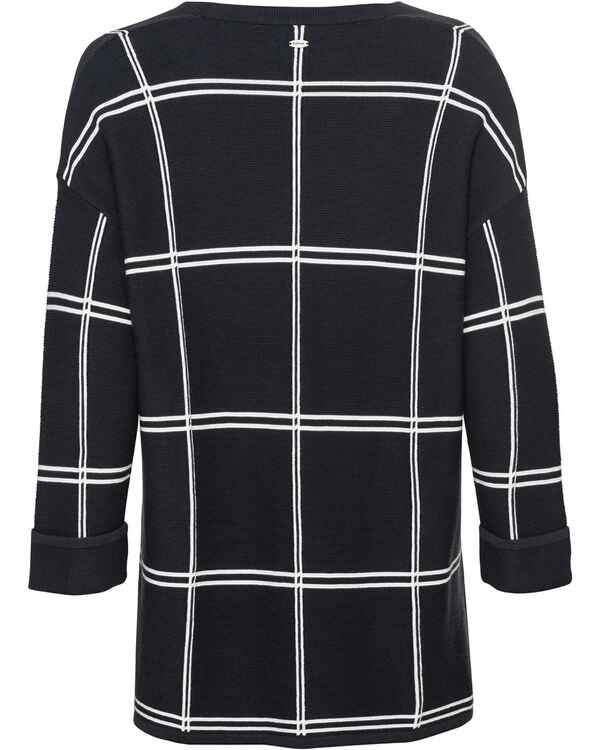 Pullover Wellwood, Barbour