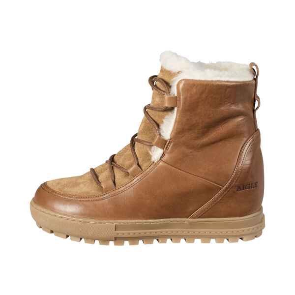 promo code e65b3 818fb Aigle Boots Laponwarm