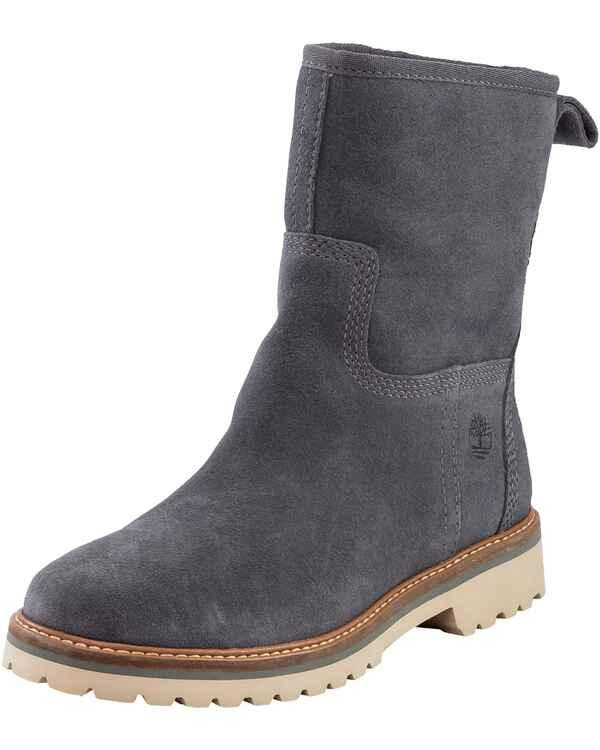 3d4f480e01 Timberland Stiefel Chamonix Valley (Grau) - Damenschuhe - Schuhe ...