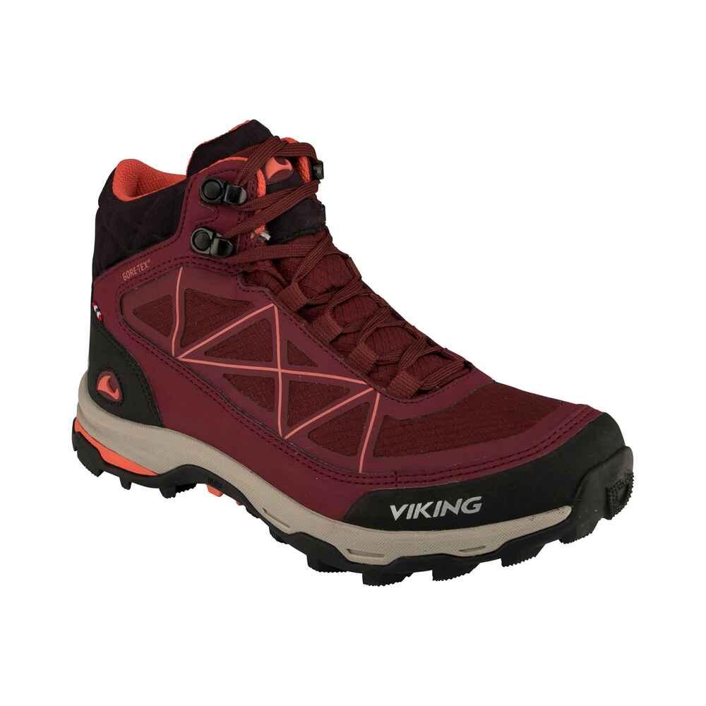 separation shoes acc99 1ab4a Damen Trekkingschuh Ascent II GTX