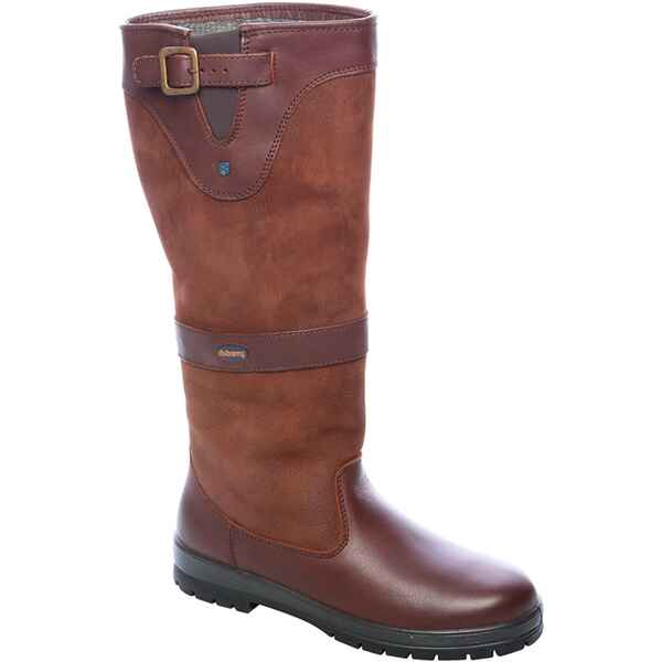 Damen Stiefel Tipperary GTX, Dubarry