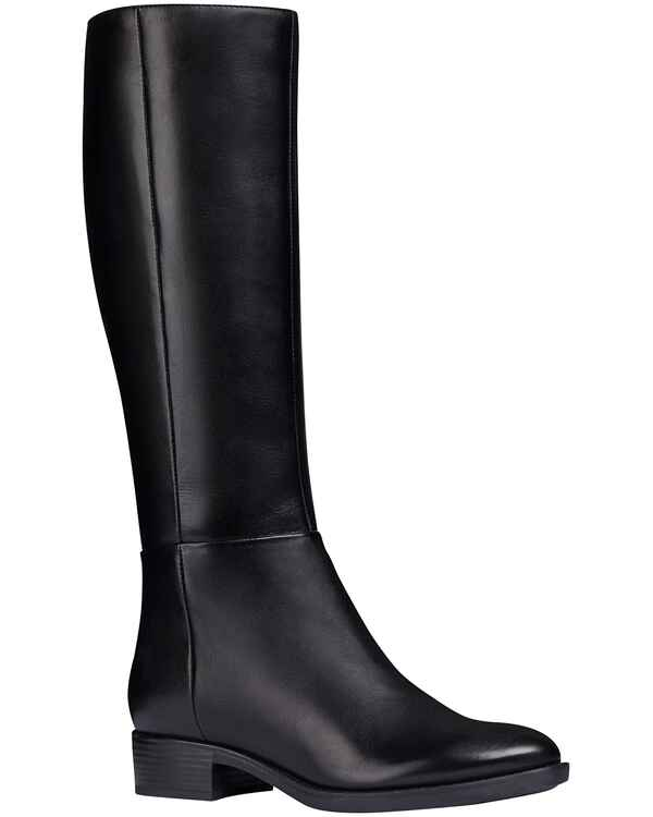 info for 89142 7810a Geox Stiefel Felicity