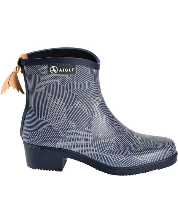 Gummistiefel Miss Juliette Bottilon, Aigle