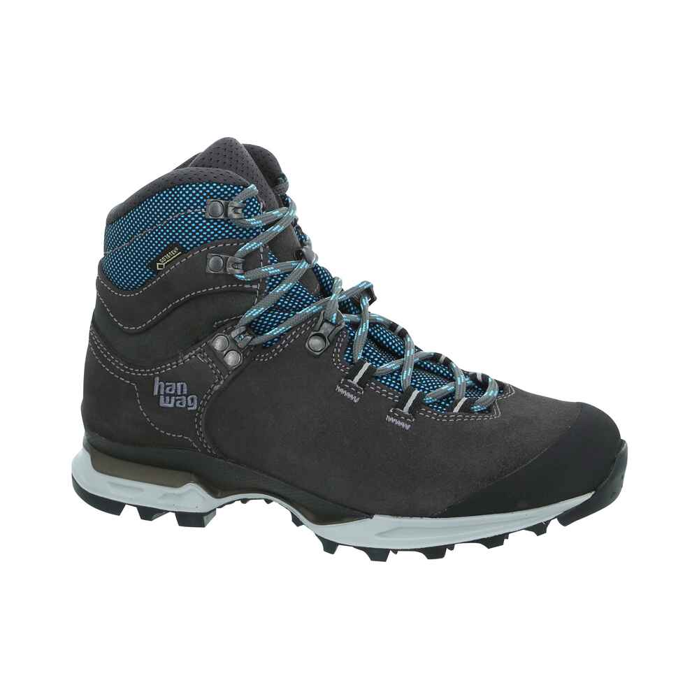 Damen Stiefel Tatra Light Lady GTX®, Hanwag