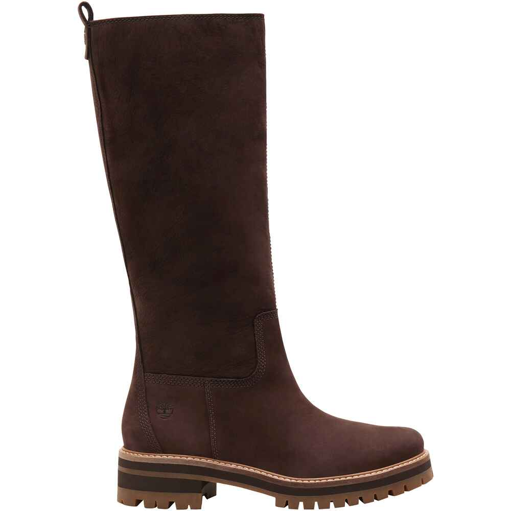 Stiefel Courmayeur Valley Tall, Timberland