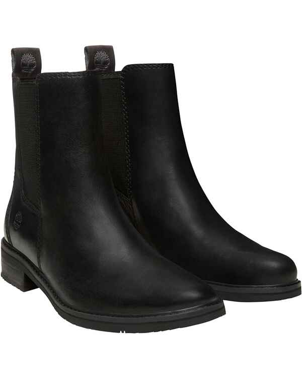 Chelsea Boots Mont Chevalier, Timberland