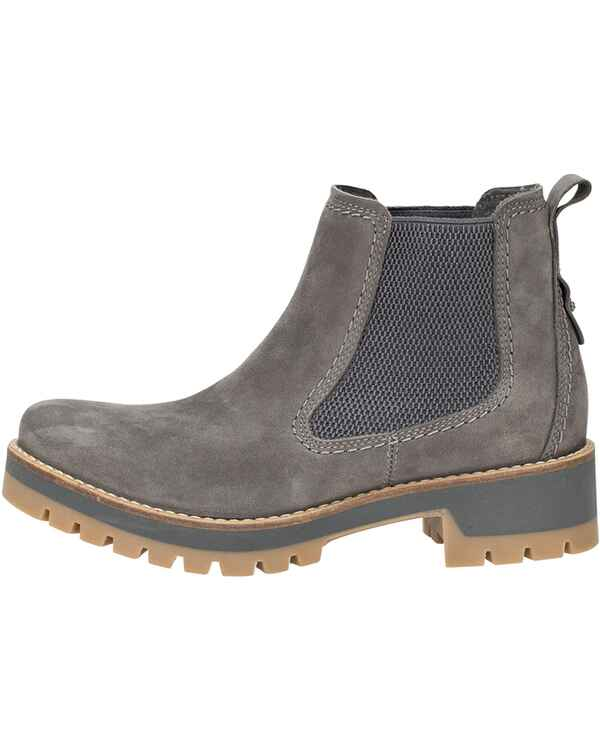 Chelsea Boots Diamond, camel active