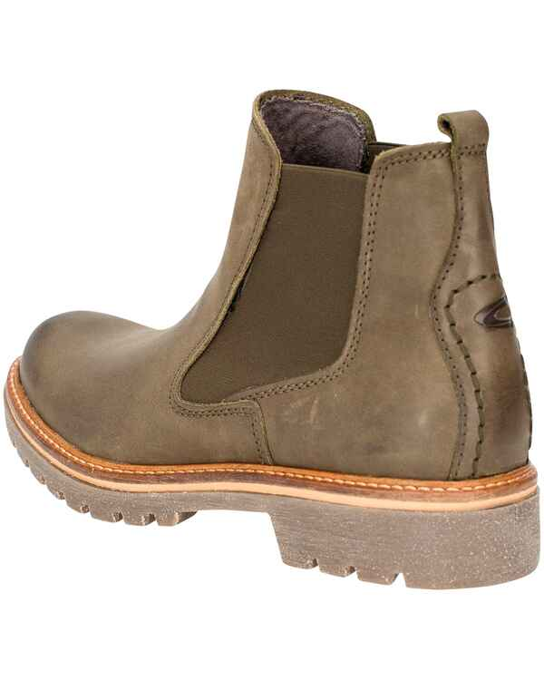 Boots Canberra, camel active