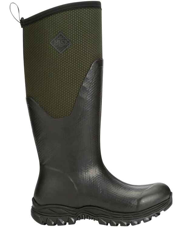 more photos 519ee e7426 Muck Boots Damen Thermo-Gummistiefel Arctic Sport II