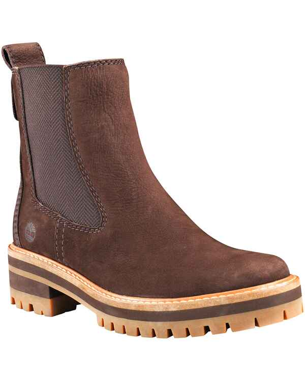 Chelsea Boot Courmayeur Valley, Timberland