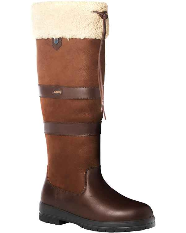 Damen Winterstiefel Kilternan, Dubarry